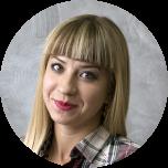 Ольга Свичкарь, копирайтер