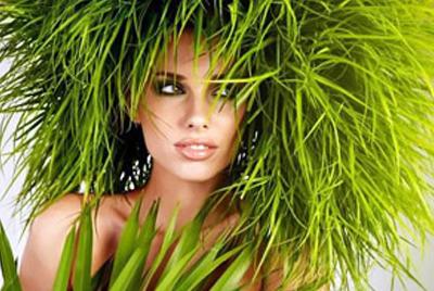 Лучшая профессиональная косметика для салонного и домашнего ухода за волосами