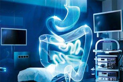 Гастроскопия как основной диагностический метод выявления рака