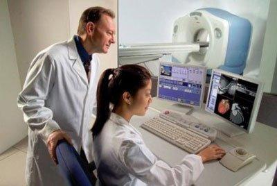 Проверенный метод диагностики: радиоизотопное обследование
