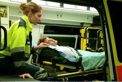 Быстрая и квалифицированная Служба перевозки лежачих больных в Екатеринбурге