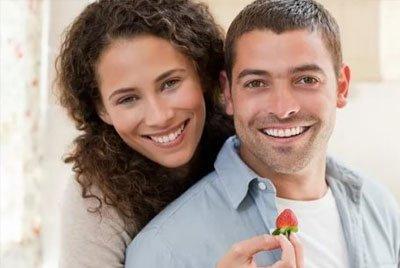 Питание для мужчин при планировании зачатия