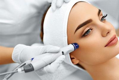 Лазерное омоложение лица – особенности процедуры, показания, преимущества, куда лучше обратиться