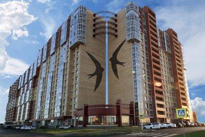 ЖК Стрижи – новые, комфортные квартиры для всех