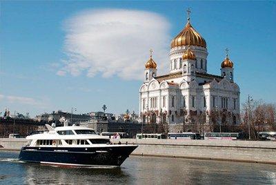 Круизы Москва – Архангельск: незабываемый отдых в речном круизе