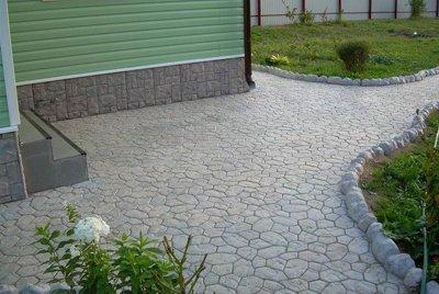 Тротуарная плитка от «АСтройГрупп»: красота и отличное качество