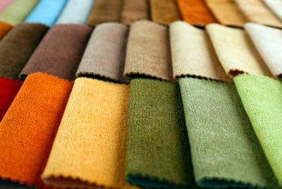 Ткань для обивки дивана: чему отдать предпочтение?