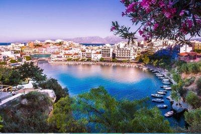 Колоритные острова Греции на любой вкус