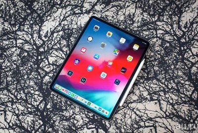 Большой и мощный – Apple IPad Pro 11 Silver 512gb Wi-Fi 2018