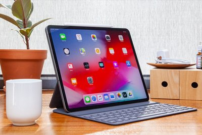 Инофбанк – Apple IPad Pro 11 Silver 1tb Wi-Fi 2018
