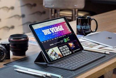 Apple iPad Pro 11 Space Gray 256 gb Wi-Fi 2018
