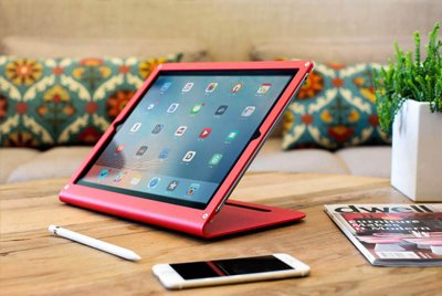 Не памятью единой: Apple iPad Pro 12.9 Silver 64Gb Wi-Fi 2018