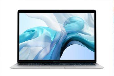 MacBook Air 128gb Gray MRE82 – высокотехнологичная новинка