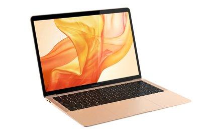 MacBook Air 128gb Gold MREE2 – высокотехнологичное «золото»