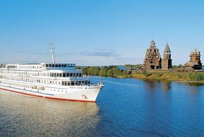 Круизы Санкт-Петербург – Валаам – Соловки: прогулка по живописным берегам Волги