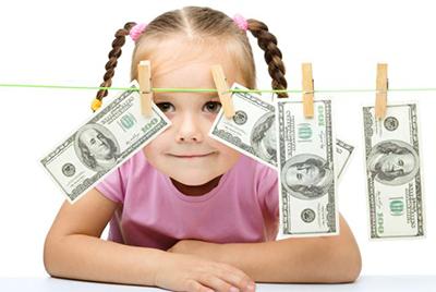 Алименты в твердой денежной сумме: основания, тонкости процедуры