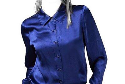 Создать элегантную обновку без опыта: выкройки блузок простого кроя
