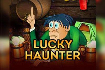 Игровой автомат Пробки (Lucky Haunter)