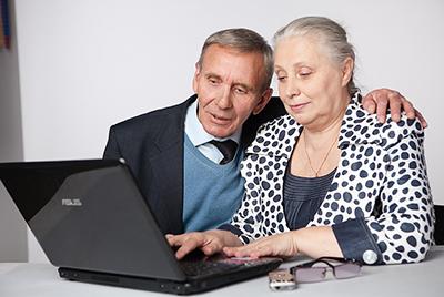 Специфика оформление пенсии