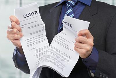 Расторжение трудового договора: ключевые тонкости и особенности процесса