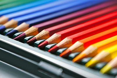 Тонкости выбора карандашей для профессионального рисования