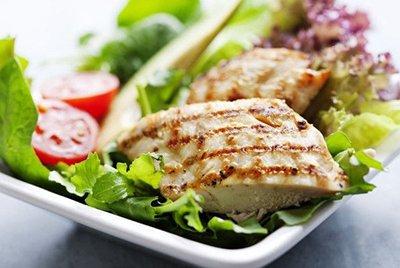 Каким должен быть правильный обед, чтобы похудеть?