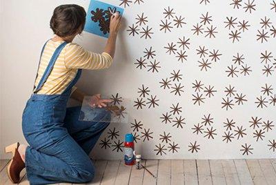 Простой способ декорирования: использование специальных шаблонов