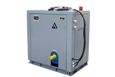 Винтовые компрессорные установки с приводом от коробки отбора мощности (КОМ)
