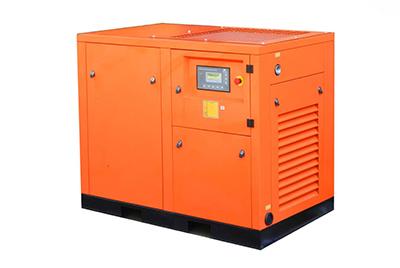 Электрические винтовые компрессорные станции с частотным регулированием