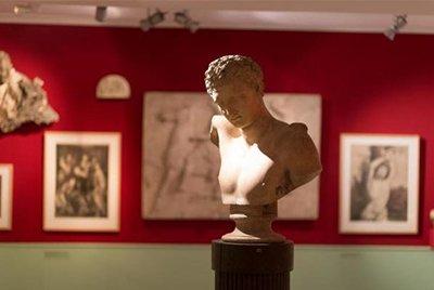 Пражская Академия изобразительных искусств: первый шаг к отличной творческой карьере