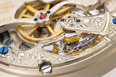 «Сердце» часов: особенности каждого механизма