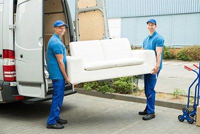 GRUZ-TRANSPORT – перевозка мебели в надежных руках