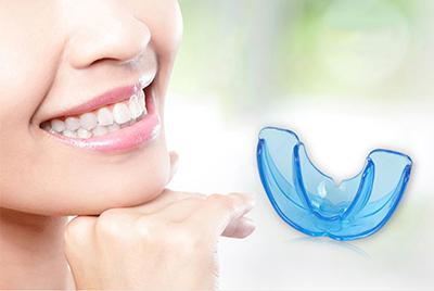 Корректоры. Раннее ортодонтическое лечение