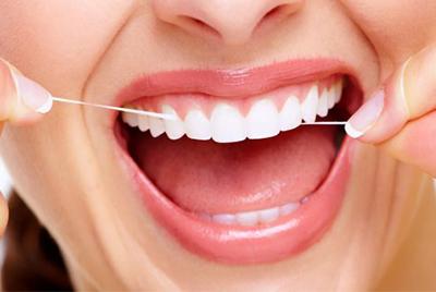 Комплексная профессиональная гигиена полости рта
