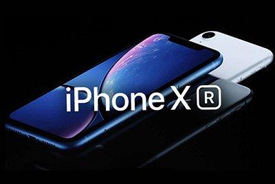 iPhone Xr: яркость расцветок и максимальная производительность