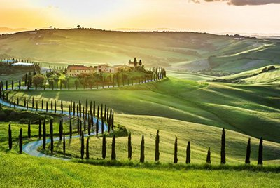 Прямо сейчас вы узнаете, зачем ехать и что посмотреть в Тоскане