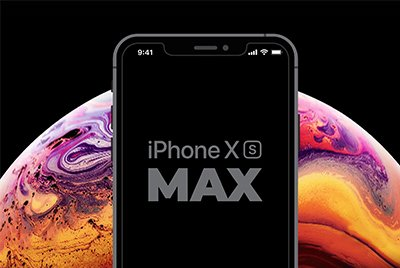 IPhone Xs Max: большой экран для больших возможностей