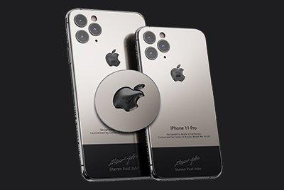 iPhone 11 Pro: профи в оправдании ожиданий