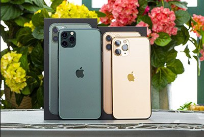 iPhone 11 Pro Max: новый ориентир для всех остальных