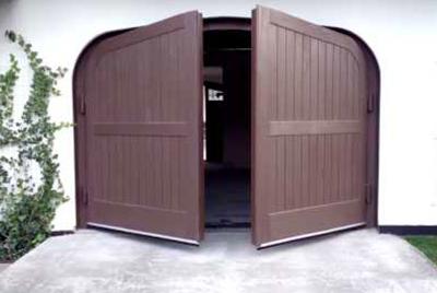 Распашные ворота ATI 5000