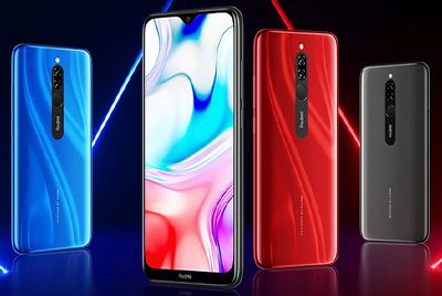Особенности смартфона Xiaomi Redmi 8A