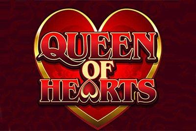 Queen of Hearts — игровой автомат Королева Сердец для романтичных авантюристов