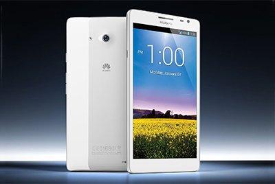Характеристика и преимущества Huawei Ascend Mate 2