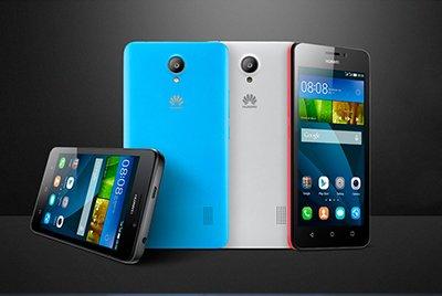 Выгодные преимущества Huawei Ascend Y635