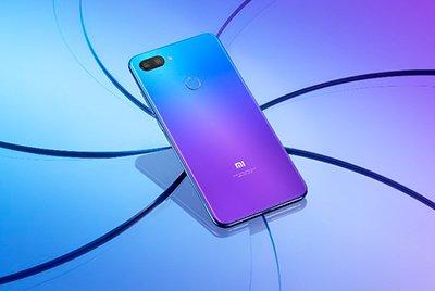 Универсальность и техническое оснащение Xiaomi Mi8 Lite
