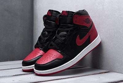 Описание моделей кроссовок Nike  Air Jordan