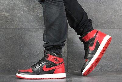 Nike Air Jordan — источник культа