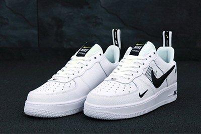 Описание моделей кроссовок Nike Air Force