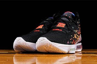 Описание моделей кроссовок Nike Lebron