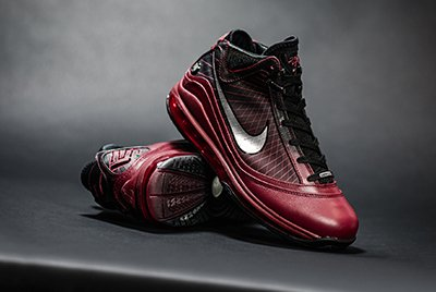 Nike Lebron: специально от иконы баскетбола